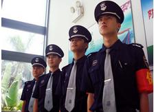 乐虎国际保安人力护卫服务项目