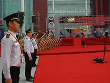 乐虎国际大型活动安全策划/临时服务项目