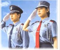乐虎国际专业保安服务项目