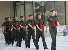 乐虎国际物业保安服务项目