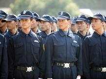 乐虎国际保安培训服务项目