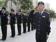 乐虎国际物业保安服务方案