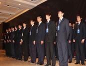 乐虎国际大型活动安全策划/临时服务方案